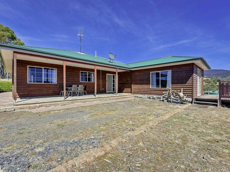 23 Grahams Road, Colebrook, Tas 7027
