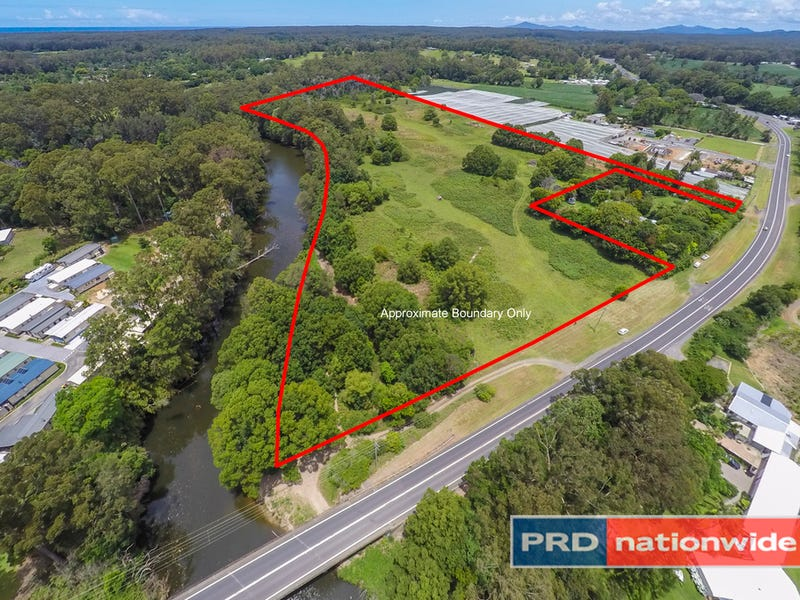 Lot 32 Pine Creek Way, Bonville, NSW 2450