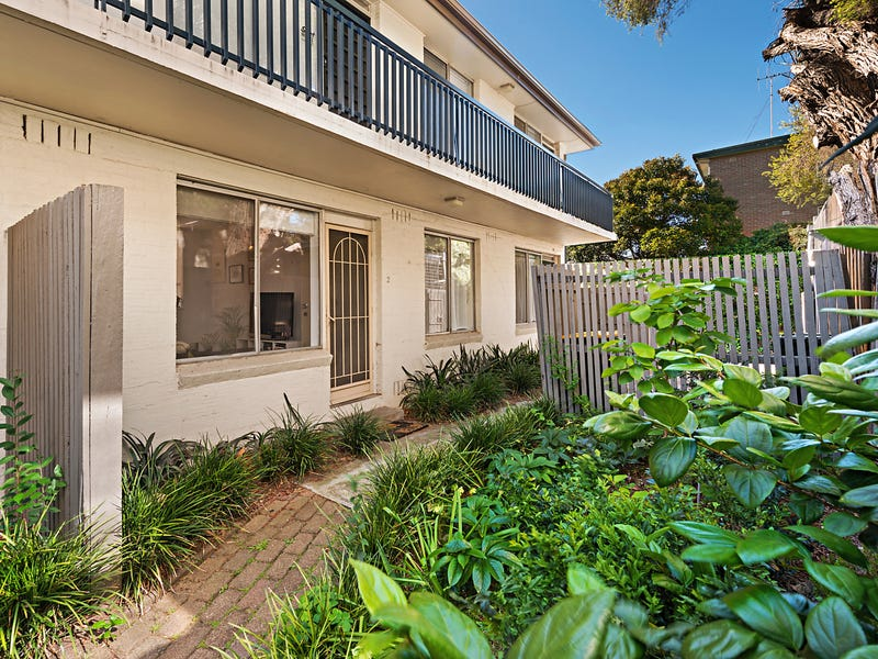2/170 Easey Street, Collingwood, Vic 3066