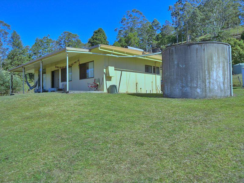 No. 745 Pinchin Rd, Goolmangar, NSW 2480