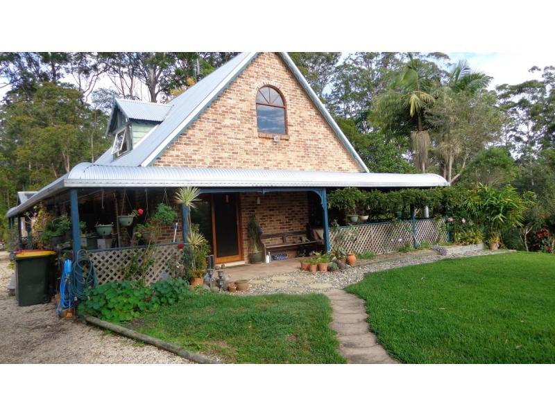 265 Mardells Road, Bucca, NSW 2450