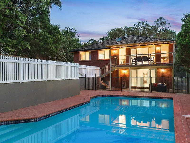 22 Berkeley Close, Berowra Heights, NSW 2082