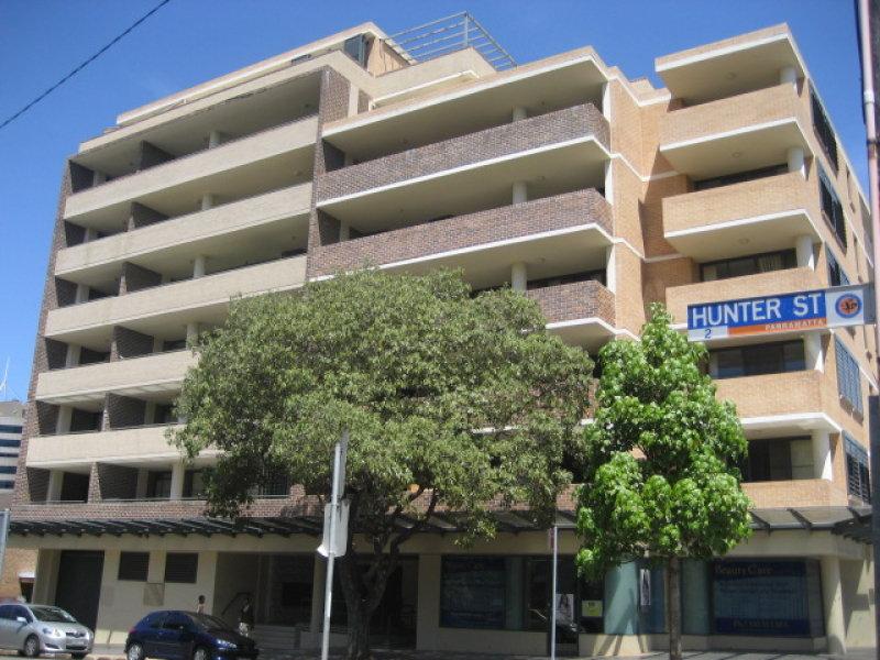 20/1 Hunter Street, Parramatta, NSW 2150