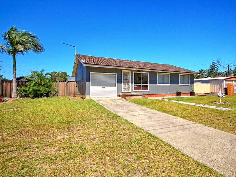 16 Vost Drive, Sanctuary Point, NSW 2540