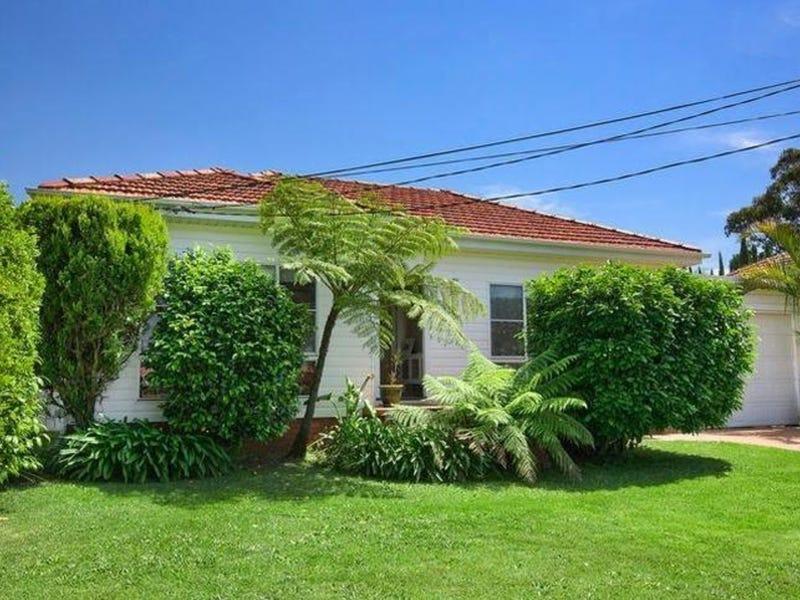 123 Bellingara Road, Miranda, NSW 2228