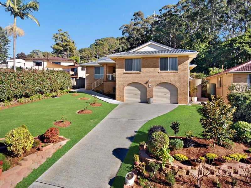 10 Finley Avenue, East Gosford, NSW 2250