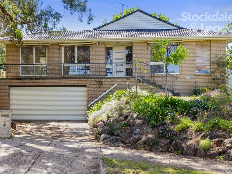 8 Tyssen Court, Doncaster East, Vic 3109