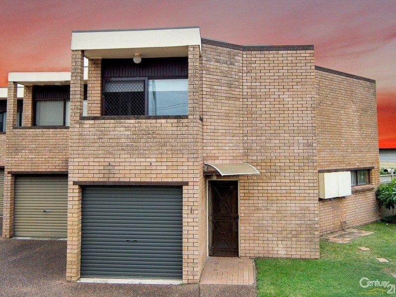 1/20 Brown Street, Wallsend, NSW 2287