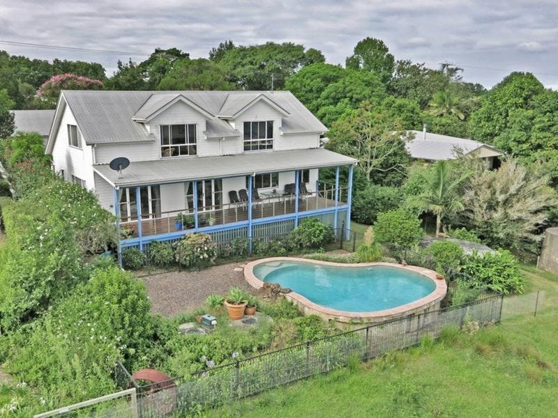 547 Mountain View Road, Maleny, Qld 4552