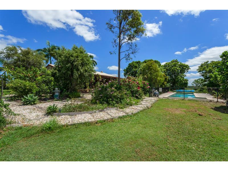 56 Stones Road, South Bingera, Qld 4670