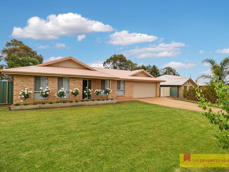 43 Macquarie Drive, Mudgee, NSW 2850
