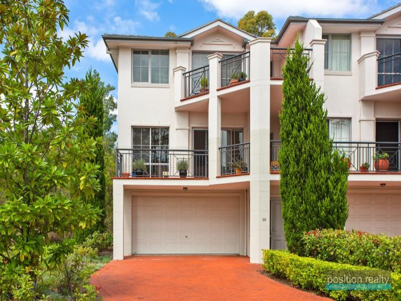 26 Mortimer Lewis Drive, Huntleys Cove, NSW 2111