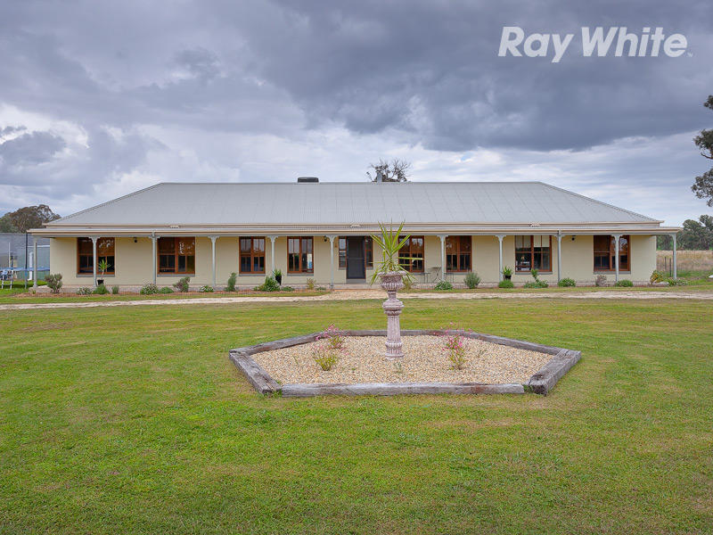 273 Bungowannah Road, Jindera, NSW 2642