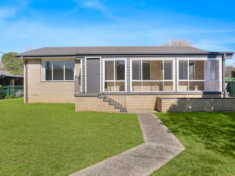 13 Farmborough Close, Bowral, NSW 2576