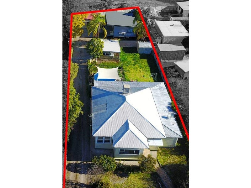 161 Little Barber Street, Gunnedah, NSW 2380