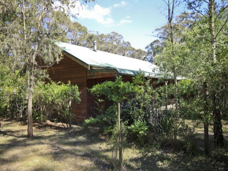 Lot 4 Prince  St, Penrose, NSW 2579