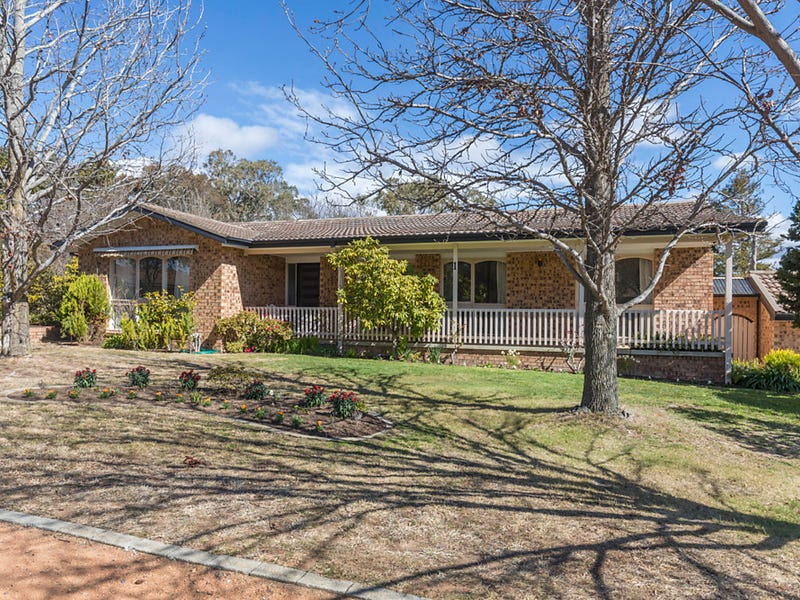 1 Middleton Circuit, Gowrie, ACT 2904