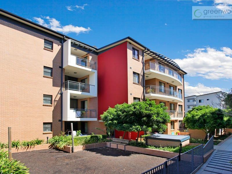 18/18 Kilbenny Street, Kellyville Ridge, NSW 2155