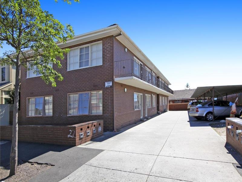 7/22 Whitby Street, Brunswick, Vic 3056