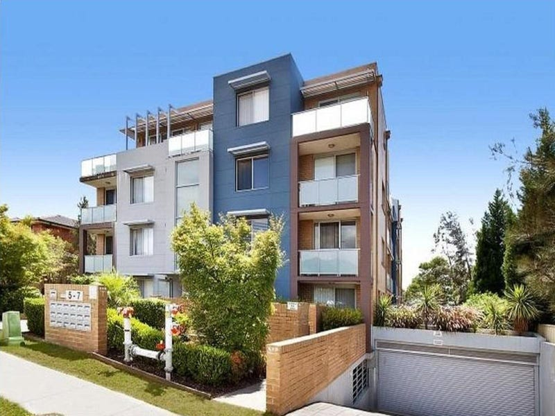 10/5-7 Kilbenny Street, Kellyville Ridge, NSW 2155