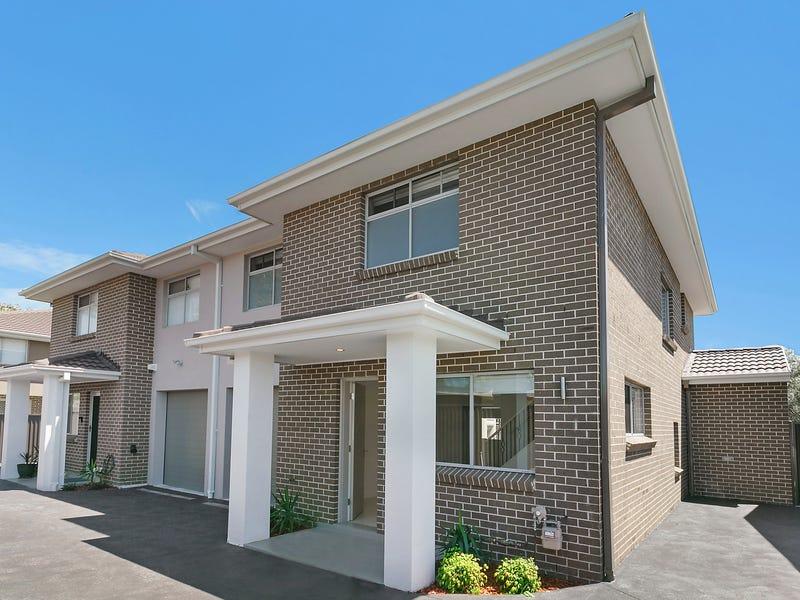 4/48 Johnstone Street, Peakhurst, NSW 2210