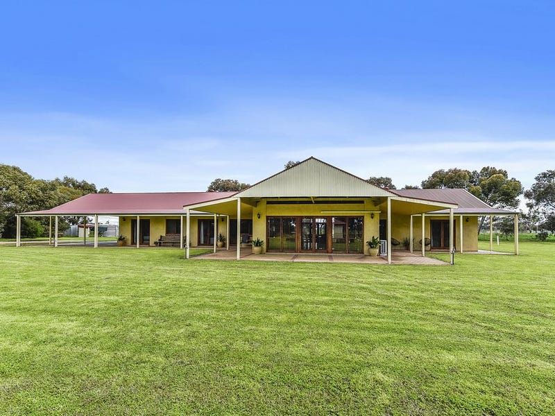 116 Emu Flat Road, Keith, SA 5267
