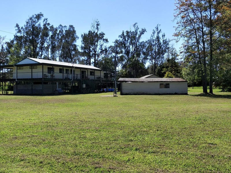 30 Hogarth Range Road, Mongogarie, NSW 2470