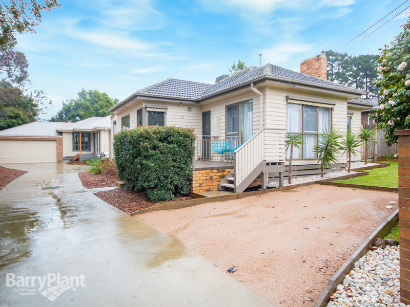 1/21 Norma Crescent, Knoxfield, Vic 3180