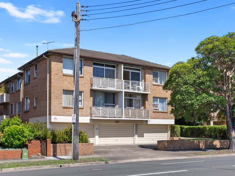 7/45 Harrow Road, Bexley, NSW 2207