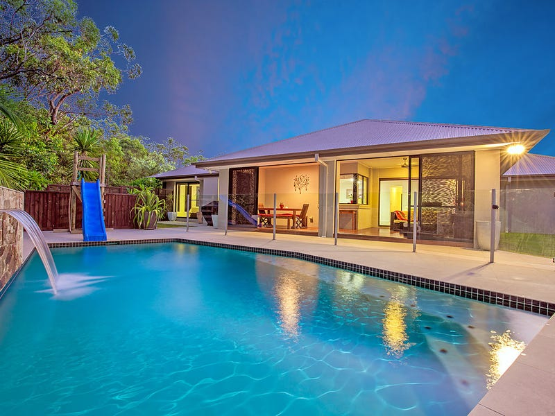 10 Iceberg Lane, Coomera Waters, Qld 4209
