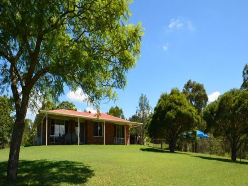154 Blanchview Road, Blanchview, Qld 4352
