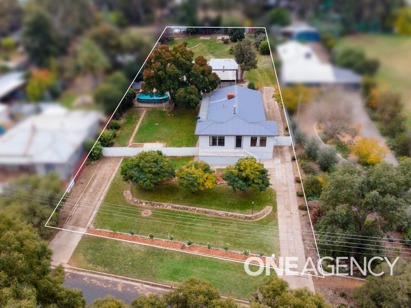 43-45 BRUNSKILL AVENUE, Forest Hill, NSW 2651