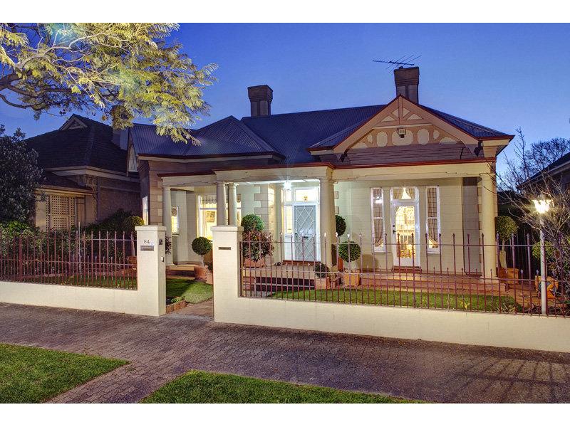 84 LeFevre Terrace, North Adelaide, SA 5006