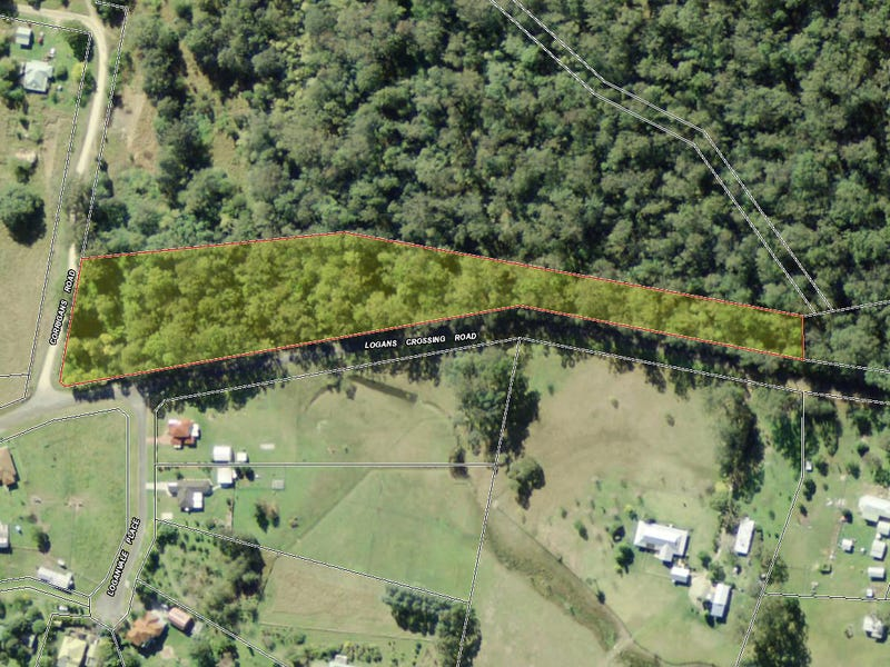 Lot 271 Corrigans Lane, Logans Crossing, NSW 2439