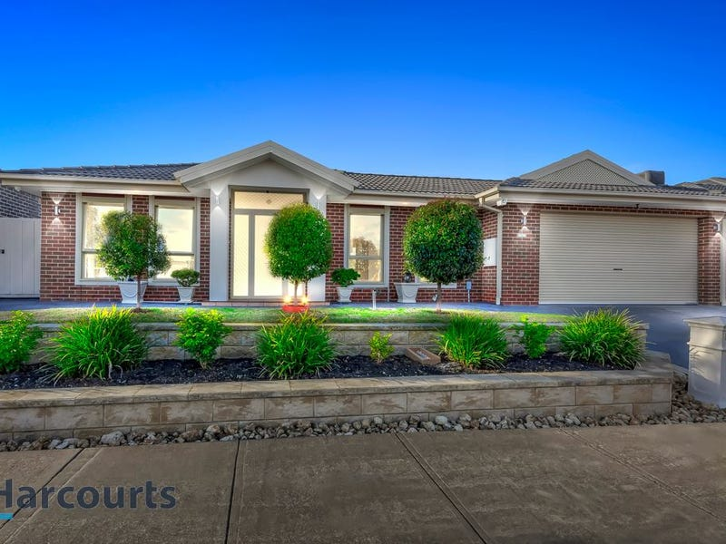 4 Drystone Crescent, Cairnlea, Vic 3023