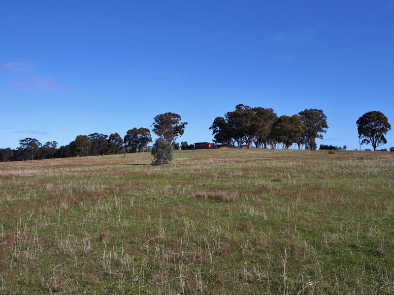 Lot 7 Eickerts Lane, Mount Camel, Vic 3523