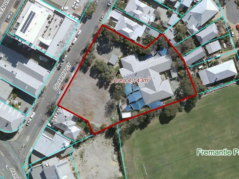 7-15 Quarry Street, Fremantle, WA 6160