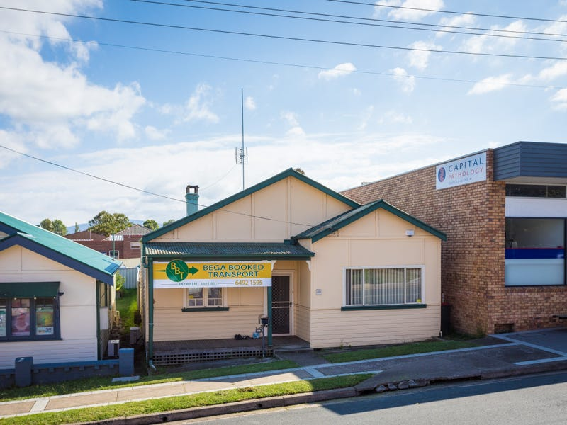 89 Carp Street, Bega, NSW 2550