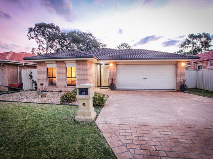 33 Mullenderree Street, Prestons, NSW 2170