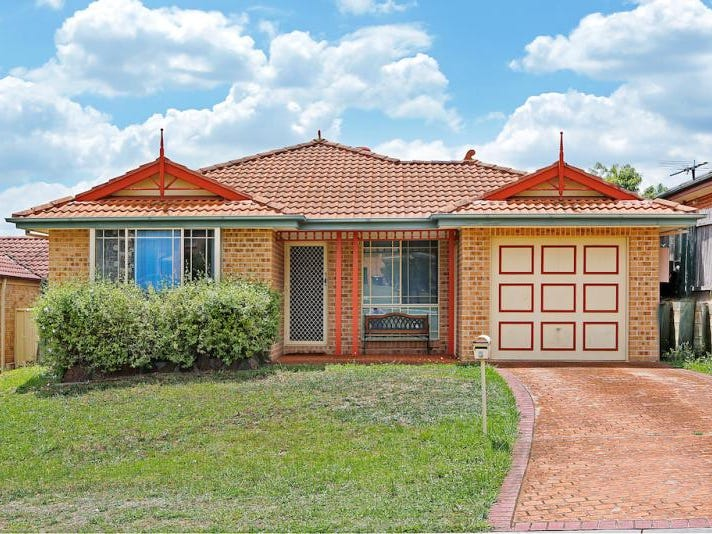 3 Topper Place, Englorie Park, NSW 2560