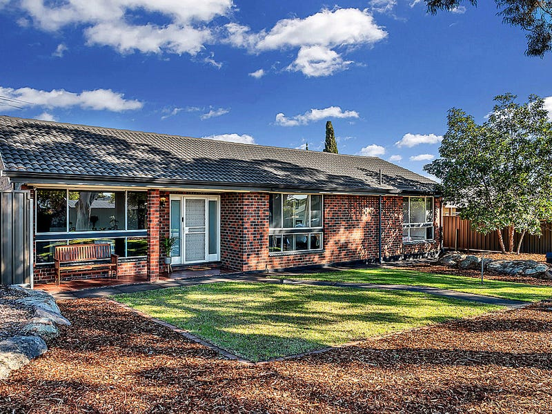 6 Tobruk Drive Salisbury Heights Sa 5109 House For Sale Realestate Com Au