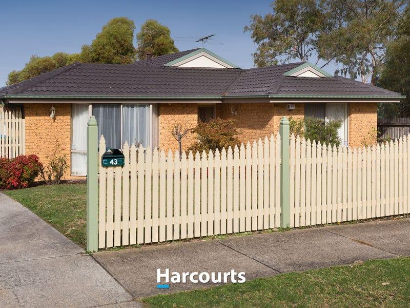 43 Amber Crescent, Narre Warren, Vic 3805