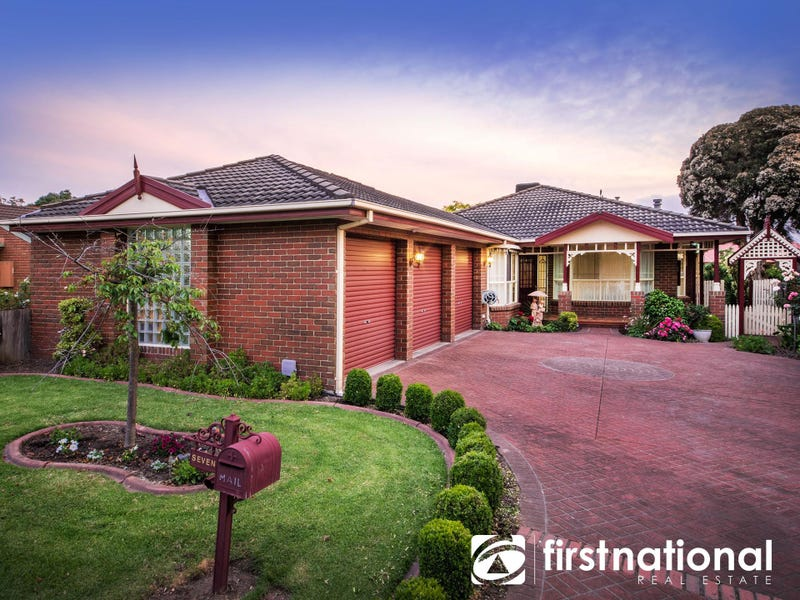 7 Kendall Drive, Narre Warren, Vic 3805