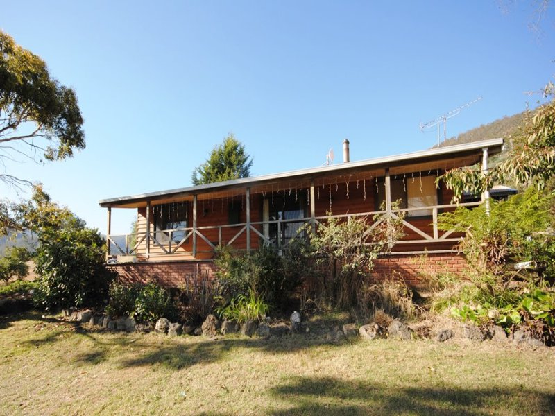 586 Back River Road, Magra, Tas 7140