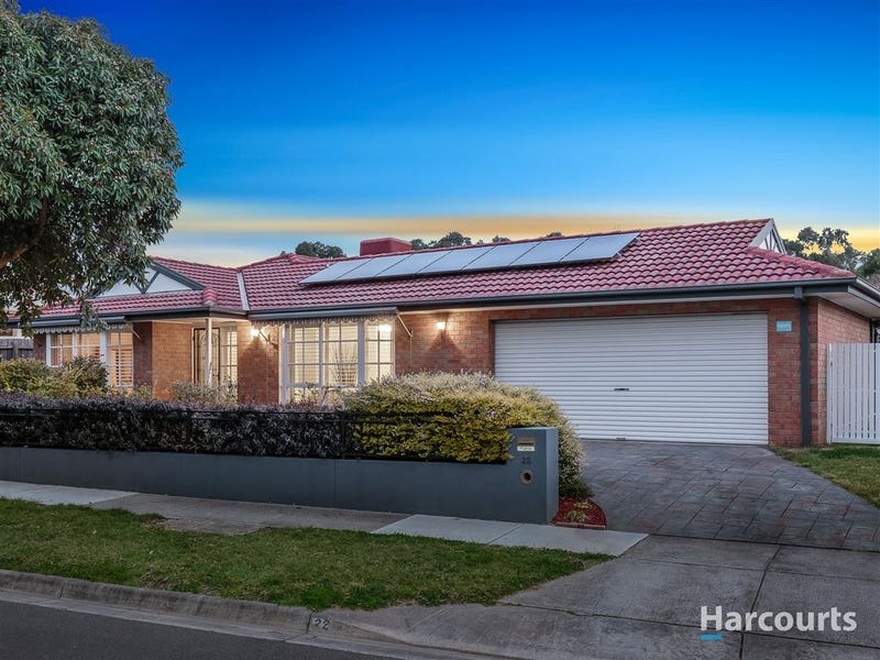 22 Cutler Close, Ferntree Gully, Vic 3156