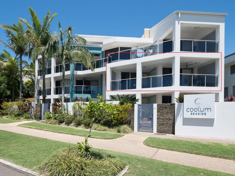 45/25 Cnr Perry & Frank Street, Coolum Beach, Qld 4573