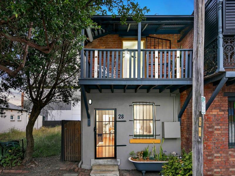 28 Bishopsgate Street, Wickham, NSW 2293