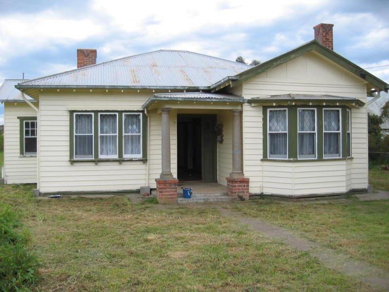 28 Ayrey Street, Willaura, Vic 3379