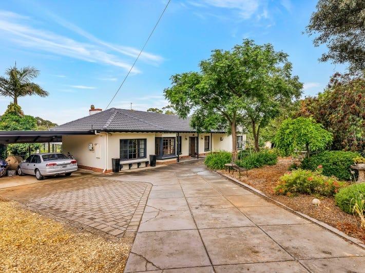 98 Range Road North, Upper Hermitage, SA 5131