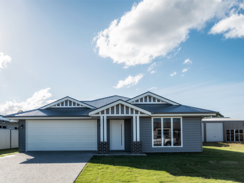Address available on request, Burrum Heads